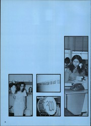 Page 16, 1974 Edition, Weatherford High School - Melon Vine Yearbook (Weatherford, TX) online yearbook collection