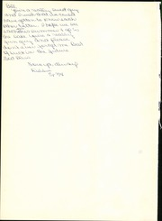 Page 4, 1974 Edition, Weatherford High School - Melon Vine Yearbook (Weatherford, TX) online yearbook collection