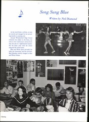 Page 6, 1974 Edition, Weatherford High School - Melon Vine Yearbook (Weatherford, TX) online yearbook collection