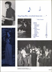 Page 7, 1974 Edition, Weatherford High School - Melon Vine Yearbook (Weatherford, TX) online yearbook collection