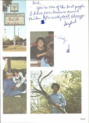 Page 9, 1974 Edition, Weatherford High School - Melon Vine Yearbook (Weatherford, TX) online yearbook collection