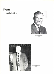 Page 12, 1966 Edition, Antonian College Preparatory High School - Warrior Yearbook (San Antonio, TX) online yearbook collection