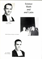 Page 16, 1966 Edition, Antonian College Preparatory High School - Warrior Yearbook (San Antonio, TX) online yearbook collection