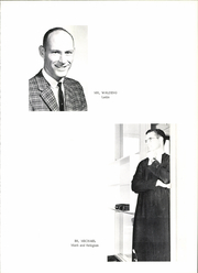 Page 17, 1966 Edition, Antonian College Preparatory High School - Warrior Yearbook (San Antonio, TX) online yearbook collection
