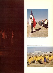 Page 11, 1969 Edition, Eastwood High School - Salute Yearbook (El Paso, TX) online yearbook collection