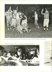 Page 12, 1969 Edition, Eastwood High School - Salute Yearbook (El Paso, TX) online yearbook collection