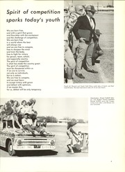 Page 13, 1969 Edition, Eastwood High School - Salute Yearbook (El Paso, TX) online yearbook collection