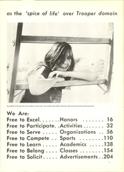 Page 9, 1969 Edition, Eastwood High School - Salute Yearbook (El Paso, TX) online yearbook collection
