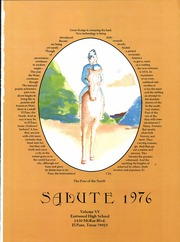 Page 3, 1976 Edition, Eastwood High School - Salute Yearbook (El Paso, TX) online yearbook collection