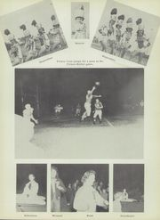 Page 15, 1954 Edition, Frisco High School - Coonskin Yearbook (Frisco, TX) online yearbook collection