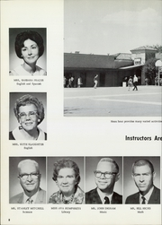 Page 12, 1966 Edition, Frisco High School - Coonskin Yearbook (Frisco, TX) online yearbook collection