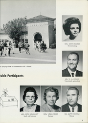 Page 13, 1966 Edition, Frisco High School - Coonskin Yearbook (Frisco, TX) online yearbook collection