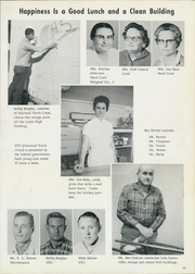 Page 15, 1966 Edition, Frisco High School - Coonskin Yearbook (Frisco, TX) online yearbook collection
