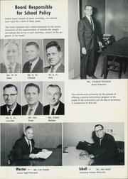 Page 9, 1966 Edition, Frisco High School - Coonskin Yearbook (Frisco, TX) online yearbook collection