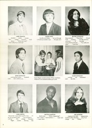 Page 10, 1974 Edition, Frisco High School - Coonskin Yearbook (Frisco, TX) online yearbook collection