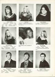 Page 11, 1974 Edition, Frisco High School - Coonskin Yearbook (Frisco, TX) online yearbook collection