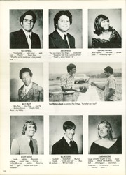 Page 12, 1974 Edition, Frisco High School - Coonskin Yearbook (Frisco, TX) online yearbook collection