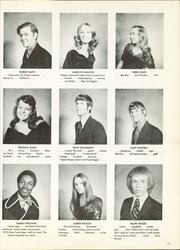 Page 13, 1974 Edition, Frisco High School - Coonskin Yearbook (Frisco, TX) online yearbook collection
