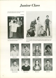 Page 14, 1974 Edition, Frisco High School - Coonskin Yearbook (Frisco, TX) online yearbook collection