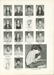 Page 15, 1974 Edition, Frisco High School - Coonskin Yearbook (Frisco, TX) online yearbook collection