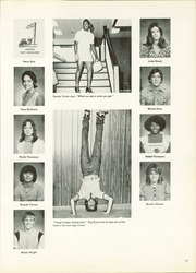 Page 17, 1974 Edition, Frisco High School - Coonskin Yearbook (Frisco, TX) online yearbook collection