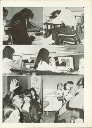 Page 7, 1974 Edition, Frisco High School - Coonskin Yearbook (Frisco, TX) online yearbook collection
