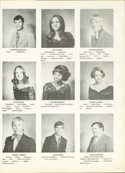 Page 9, 1974 Edition, Frisco High School - Coonskin Yearbook (Frisco, TX) online yearbook collection