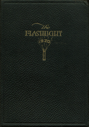 Abilene High School - Flashlight Yearbook (Abilene, TX) online yearbook collection, 1920 Edition, Page 1