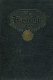 Page 1, 1922 Edition, Abilene High School - Flashlight Yearbook (Abilene, TX) online yearbook collection