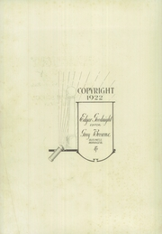 Page 4, 1922 Edition, Abilene High School - Flashlight Yearbook (Abilene, TX) online yearbook collection