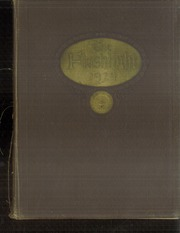 Abilene High School - Flashlight Yearbook (Abilene, TX) online yearbook collection, 1924 Edition, Page 1