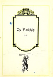 Page 5, 1928 Edition, Abilene High School - Flashlight Yearbook (Abilene, TX) online yearbook collection