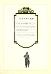 Page 9, 1928 Edition, Abilene High School - Flashlight Yearbook (Abilene, TX) online yearbook collection
