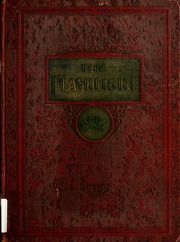 Abilene High School - Flashlight Yearbook (Abilene, TX) online yearbook collection, 1929 Edition, Page 1