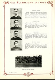 Page 116, 1929 Edition, Abilene High School - Flashlight Yearbook (Abilene, TX) online yearbook collection