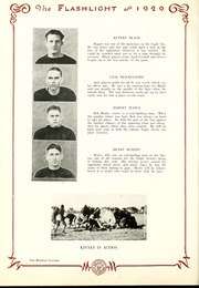 Page 118, 1929 Edition, Abilene High School - Flashlight Yearbook (Abilene, TX) online yearbook collection