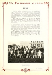 Page 123, 1929 Edition, Abilene High School - Flashlight Yearbook (Abilene, TX) online yearbook collection