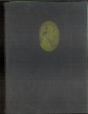 Page 1, 1932 Edition, Abilene High School - Flashlight Yearbook (Abilene, TX) online yearbook collection