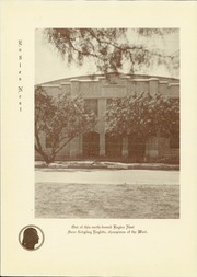 Page 22, 1932 Edition, Abilene High School - Flashlight Yearbook (Abilene, TX) online yearbook collection