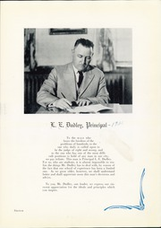 Page 25, 1932 Edition, Abilene High School - Flashlight Yearbook (Abilene, TX) online yearbook collection