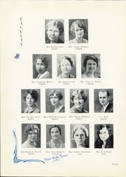 Page 26, 1932 Edition, Abilene High School - Flashlight Yearbook (Abilene, TX) online yearbook collection
