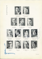 Page 28, 1932 Edition, Abilene High School - Flashlight Yearbook (Abilene, TX) online yearbook collection