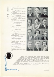 Page 36, 1932 Edition, Abilene High School - Flashlight Yearbook (Abilene, TX) online yearbook collection