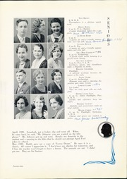Page 37, 1932 Edition, Abilene High School - Flashlight Yearbook (Abilene, TX) online yearbook collection