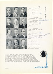 Page 39, 1932 Edition, Abilene High School - Flashlight Yearbook (Abilene, TX) online yearbook collection