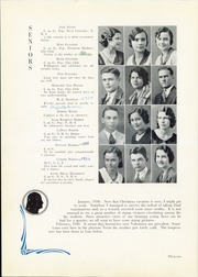 Page 40, 1932 Edition, Abilene High School - Flashlight Yearbook (Abilene, TX) online yearbook collection