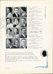 Page 41, 1932 Edition, Abilene High School - Flashlight Yearbook (Abilene, TX) online yearbook collection