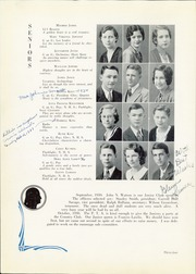 Page 42, 1932 Edition, Abilene High School - Flashlight Yearbook (Abilene, TX) online yearbook collection