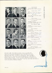 Page 43, 1932 Edition, Abilene High School - Flashlight Yearbook (Abilene, TX) online yearbook collection