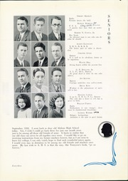 Page 51, 1932 Edition, Abilene High School - Flashlight Yearbook (Abilene, TX) online yearbook collection